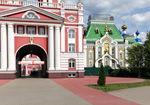 экскурсии в Тамбов из Москвы